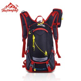 Bicycle Life Australia - Cycling Life Outdoor Sports Useful Bicycle Bags 15L Bicycle Cycling Rucksack Backpack Hydration Pack Helmet Water Bladder Bag