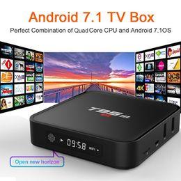 $enCountryForm.capitalKeyWord Australia - T95M Android 7.1 TV 1GB 8GB Amlogic S905 Octa Core Suppot H.265 UHD 4 K 2.4 GHz WiFi Media Player