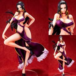 $enCountryForm.capitalKeyWord Australia - ONE PIECE Portrait.Of.Pirates Boa Hancock Ver.BB PVC Figure sexy toy