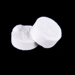$enCountryForm.capitalKeyWord NZ - Wholesale 8PCS Set Compressed Disposable Towel Portable Travel Cotton Mini Face Care Magic Towel For Outdoor Sports