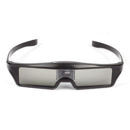Chinese  SCLS KX-30 Newest Version 3D 96-144Hz Active Shutter Glasses for DLP- Link 3D Ready Projectors manufacturers