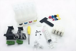$enCountryForm.capitalKeyWord Australia - Value Pack CISS , Suction Tool + Damper + CISS kits , DIY package For and Canon cartridges .