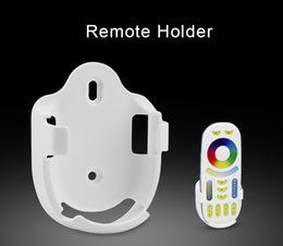 Wireless Touch Rgb Controller Australia - ASMTLED Wall Mount Holder Bracket for Mi Light 2.4G RF Wireless Touch Panel RGB RGBW Remote CW WW Single Color Remote Controller