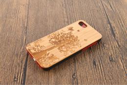 $enCountryForm.capitalKeyWord NZ - 2018 hot sale For iPhone X Bamboo Custom Design Case Wood Shockproof Case For iphone 6 7 DHL