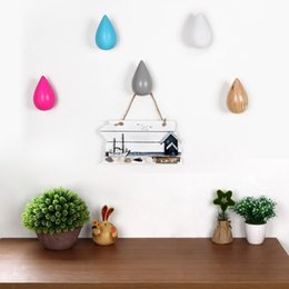 Home Improvement Creative Piano Design Wooden Wall Shelf With Hook Over Door Storage Rack Organizer For Clothes Hat Bag Key Holder Home Decor