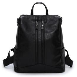 773176e06cf6 Backpack Women Shoulder Bags Fashion Handbags New Campus Wind Ladies  Designer Bags Female Black Leisure Backpacks Famous Brand Bag