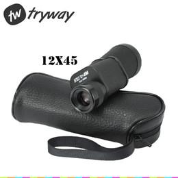 $enCountryForm.capitalKeyWord Australia - Top quality Baigish 12X45 telescope MINI Monocular pocket Military HD 8x ZOOM BK4 HD OPTICAL GLASS Russian Army Binoculars