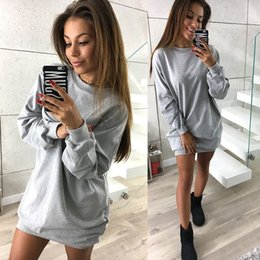 Green black pencil dress online shopping - Winter Personality Round Collar Pure Color Women Cardigan Medium And Long Term Designer Sweater Leisure Loose Type Women Sweaters