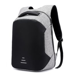Generation USB Charge Anti Theft Backpack Men 15inch Laptop Backpacks  Fashion Travel School Bags Bagpack d76d946e78c58