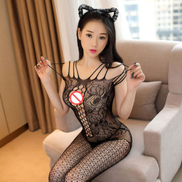 Wholesale sexes dresses for sale - Group buy Sexy lingerie hot costumes sexy dress fancy underwear erotic lingerie sleepwear sex products for women teddy