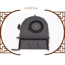 "Discount macbook fan - New A1502 Fan For Macbook Retina 13"" CPU Cooling fan 2013-2015 year"