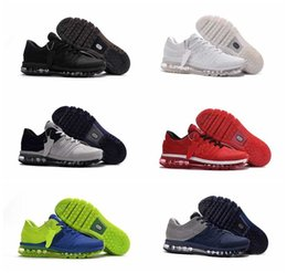 separation shoes ba7a8 cf6f5 Chaussures Nike Air Max 2017 Alta calidad 2017 airmax nueva llegada para  hombre Maxes zapatos hombre zapatillas Maxes 2017 para hombre correr zapatos  de ...
