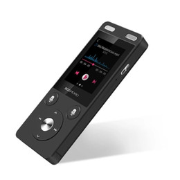 DOSMONO Language Translator Device, Smart Handheld Traductor de Voces Digitales Instantáneas, Electronic Recorder Simultaneous Translation 32 Language