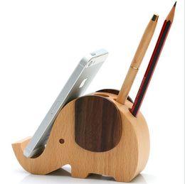 $enCountryForm.capitalKeyWord UK - Size: 13*8*5cm Free shipping Office Supplies Pen Slot pen pen vase wholesale best quality