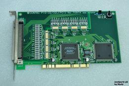 I o board online shopping - Industrial equipment card CONTEC PIO L PCI Isolated Digital I O Board A