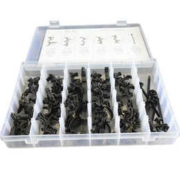 wiring loom nz - free shipping 54pcs car wire harness loom routing auto  fastener clips nylon