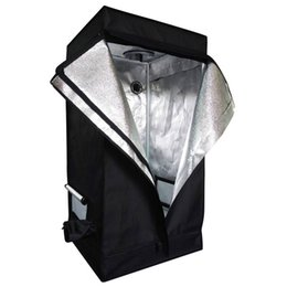 60 x 60 x 120cm Home Use Dismountable Hydroponic Plant Grow Tent Black Greenhouse  sc 1 st  DHgate.com : grow tents nz - memphite.com