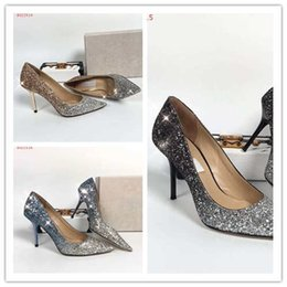 $enCountryForm.capitalKeyWord NZ - High quality sequined ladies shoes Quality flat dress shoes brand supplier original customization It's all over the world. one-by-on