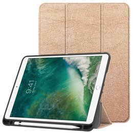apple print screen 2019 - iPad 9.7 Inch 2018 Case, Soft TPU Cover with Auto Wake Sleep For Apple iPad 208 2017,Air 2,Air cheap apple print screen