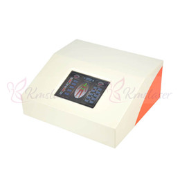 $enCountryForm.capitalKeyWord NZ - 2 in 1 Infrared light air pressure pressotherapy Air Wave Pressure Far Infrared Heat Pressotherapy Slimming Weight Loss Machine