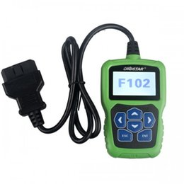 Discount nissan pin code - OBDSTAR Nissan Infiniti Automatic Pin Code Reader F102 with Immobiliser and Odometer Function