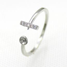 $enCountryForm.capitalKeyWord Canada - Wholesale Natural Freshwater Pearl Silver Ring, 100% Natural Freshwater Pearl, Pearl Ring Desig (Free Shipping by DHL 2-5 Days )