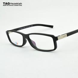 3c6a470e75 Computer Eyeglasses Men Australia - Brand glasses frame men Square big box eye  glasses frames for