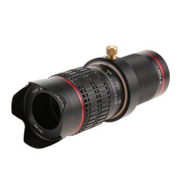 Tripod TelephoTo online shopping - 15X Obest OBM1508 Outdoor Telephoto Lens with Tripod for Smart Phone