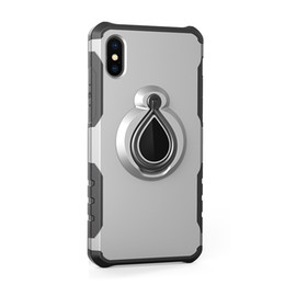 Leather beLt cLips online shopping - Cellphone Heavy Duty Case with Belt Clip Protective Cover for iPhone X Xs Max Xr Plus Galaxy S9 S8 Plus