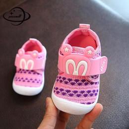 e21f6adfc8fa96 YAUAMDB bébé chaussures de sport 2017 printemps automne taille 16-21  garçons filles kid mesh chaussures de bande dessinée chaussures à fond mou  chaussures ...