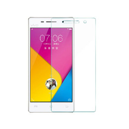 Glasses For Free Australia - For Vivo Y31 Y33 Y35 Y37 9H Tempered Glass Screen Protectors Bubble-Free HD-Clear Anti-Scratch Anti-Glare Anti-Fingerprint 2.5D Film