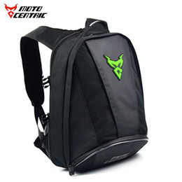 Wholesale Men's Motorcycle Bag Waterproof Moto Backpack Touring Luggage Bag Motorbike Bags Travel Mochila, M-078