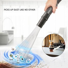 vacuum cleaners sales NZ - brush clean product vacuum cleaner Attachment Tool Multi-functional Dirt Remover Portable Small Place 33.5cm hot sale