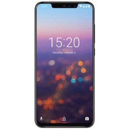 "China UMIDIGI Z2 Pro 6.2""Full screen smartphone Android 8.1 6GB+128GB Helio P60 16MP Quad Lens 4G LTE NFC Wireless charge Mobile phone suppliers"