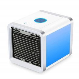 $enCountryForm.capitalKeyWord Australia - Arctic Air Personal Space Portable Cooler Quick Easy Way to Cool Any Space Humidifier and Purifier Air Conditioner with 3 Speeds 7 Colors