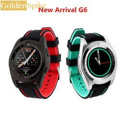 a9d84f405 Original NO.1 G6 Fashion Sport Bluetooth Smart Watch Women Man Running  Smartwatch with Heart Rate Monitor for Android ISO Phone