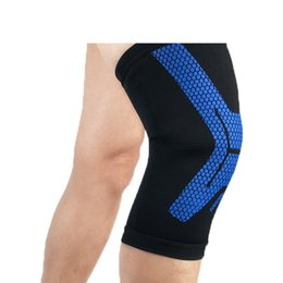 $enCountryForm.capitalKeyWord NZ - 1PCS Sports Adjustable patella Elastic knee pads Brace Climbing running riding sports protective gear warm breathable leggings