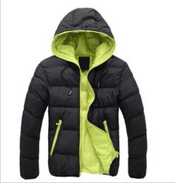 $enCountryForm.capitalKeyWord Canada - Brand designer -new fashion Winter men jackets jacket warm coat Mens Coat Brand Sport Jacket ,Winter Down Parkas Man's Overcoat