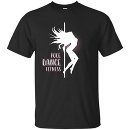 Dancers Poles Canada - Make Your Own Tee Men'S Pole Dance Fitness Love Dancer O-Neck Short 100% Cotton Tee