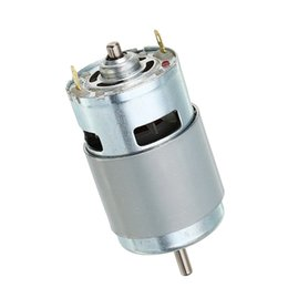 $enCountryForm.capitalKeyWord UK - 150 W Large Torque High Power Motor DC 12V 10000rpm Motor 775 Motor