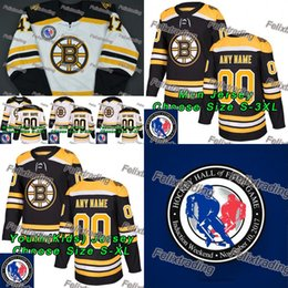 2017 Hockey Hall of Fame 37 Patrice Bergeron Boston Bruins David Pastrnak  Torey Krug Brad Marchand David Backes Zdeno Chara DeBrusk Jersey boston  bruins ... 62c82e4e3