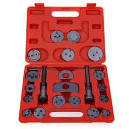 Disc Tools Australia - 21pcs Universal Disc Brake Caliper Rewind Back Tool Brake Pad Replacement