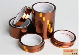Venta al por mayor de (Ancho) 5 mm / 8 mm / 10 mm / 15 mm / 20 mm / 25 mm / 30 mm / 40 mm / resistente al calor resistente al calor Taza de sublimación de la caja del teléfono Material de la cinta
