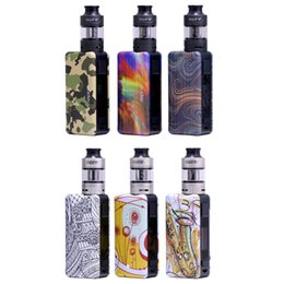 $enCountryForm.capitalKeyWord NZ - New Authentic Aspire Puxos Kit Electronic Cigarett with aspire cleito pro tank 3ml 2ml support for 21700 20700 18650 battery ecigs vape kit