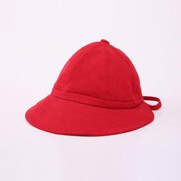 e0830eb3ba7 2018 NEW Winter Wool Hat Knitted Bucket Hats for Women Foldable Bucket Cap  Panama Fishing Cap Summer Sun Bucket Hat Cotton 10-18