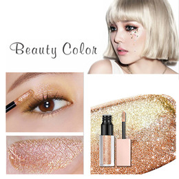 $enCountryForm.capitalKeyWord UK - Professional Makeup Liquid Glitter Eyeshadow Shimmer Eyeshadow Pen Waterproof Metallic Pigment Eyes Make Up Pencil Cosmetics