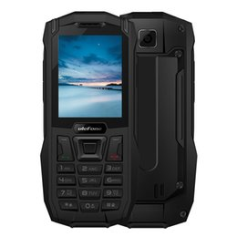 "$enCountryForm.capitalKeyWord NZ - Ulefone Armor Mini Waterproof IP68 Outdoor Adventures Phone 2.4"" MTK6261D Wireless FM Radio 2500mAh 0.3MP Dual SIM PK DTNO.I A9"