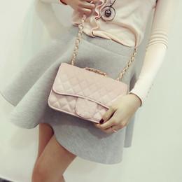 2c8f270847 2018 Fashion Tide Luxury Women Handbags Single Chain Brand Mini Designer  Bags for Women Shoulder Bag Make Up Lowest Price Flap Hot Sale
