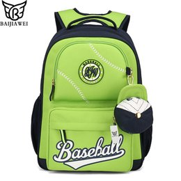 BAIJIAWEI 2017 Design Kids Backpack Cute High Quality School Bags In  Primary School for Girls Boys Children Waterproof Backpacks 846072121bb4a