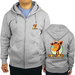 Wholesale Sad Toys R Us Kid shubuzhi men hoodies Autumn and winter hoody fashion brand zipper sweatshirt new arrived casual pattern tops